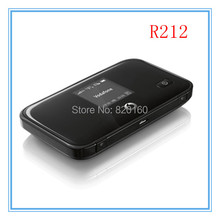 LTE pocket 3G 4G wireless mobile wifi router 100Mbps FDD Unlocked Vodafone R212(China)