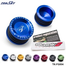 TANSKY - RACING CAM SEAL for HONDA / for PRELUDE / For ACURA INTEGRA B16 B18 B20 H22 H23 TK-FG004-SK2(China)