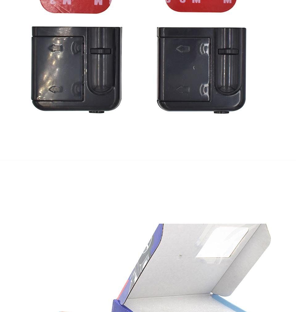 car door light welcome lamp auto decoration bulb car brand logo projector (16)