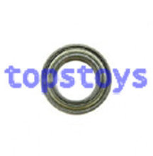 YD 612-32 big bearing for Attop toys YD-611 YD-612 RC helicopter spare parts YD611 big bearing(China)