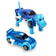 Buy Cool Automatic Transform Dog Car Vehicle Clockwork Wind Toy Variety Cute Funny Children Kids Babies Model Toys Gift 4 Colors for $8.15 in AliExpress store