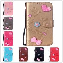 Buy Leather Flip Phone Case Samsung Galaxy J1ACE J2 J3 Pro J5 J7 Prime 2017 J120 J210 J310 J510 J710 2016 Wallet Card Phone Bags for $3.78 in AliExpress store