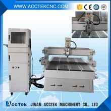 China air cooled spindle 4*8ft vacuum table cnc router for wood furniture equipment