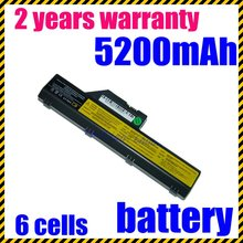 6 cells Laptop Battery for Ibm ThinkPad A30 A30P A31 A31P FOR IBM 02K67020 02K6794 02K6795 02K7024 FRU 02K6793(China)