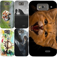 Top Selling Cute Animal Cat Totoro Anime Painting design Hard Plastic Case for Xiaomi 1 M1 1S Mi1 Phone Cover Protective Sleeve