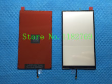 10pcs/lot High Quality New Complete LCD Display Backlight Film For iPhone 5s 5c Replacement Back light Film
