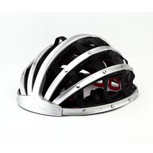 Buy Folding Road Bike Helmet Adult Safety Cycling Helmet High Branded Bicycle Helmet casque velo 56-62cm 250g for $31.31 in AliExpress store