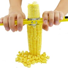 Corn-Sheller Cooking-Tools Peeler Kitchen-Gadgets Stainless-Steel Household 079 1PC Separator
