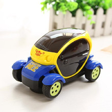 Children Gift music concept car model electric toy car Children's Toys car model universal 3D lighting electric toy car model