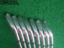 Brand New Boyea MP59 Iron Set Golf Forged Irons Golf Clubs 3-9P Regular and Stiff Flex Steel Shaft With Head Cover