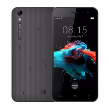 HOMTOM HT16 Mobile Phone Smart Gesture 5 Inch Quad Core 1GB/8GB Dual Cameras 3000mAh Conspicuous speaker fast operation system(China)