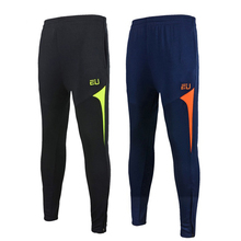 H0180 Free shipping Outdoor sports football training pants pants men tights women Running pants