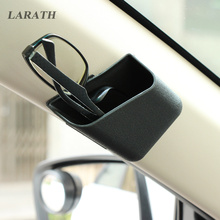 Car Driver a Pillar Simple Pocket Accessory Multi Purpose Utility Case for Car Motors Truck Bus Auto Vehicle
