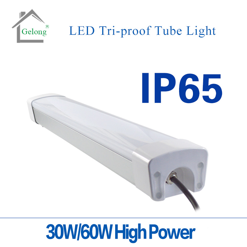 2ft 3ft  High Power Tri-proof Tube Light 40w 60w Tri-proof Tube Light/ 06m 1.2m Tri-proof Tube Light<br><br>Aliexpress
