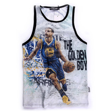 Basketball Jerseys men mesh Breathable 3D printed college cheap throwback jerseys basketball usa dream team training tops z30