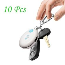 Deaoke 10PCS Personal gps tracker mini gps tracker TK201 for children or pets(China)
