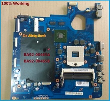For Samsung NP300V5A Series Motherboard BA92-08465A BA92-08465B notebook pc board Tested OK