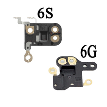 "2pcs NEW GPS Cover Flex Cable For iphone 6 6G 4.7"" GPS Antenna Signal Flex Cable Repair Parts For iphone 6S Replacement Parts"