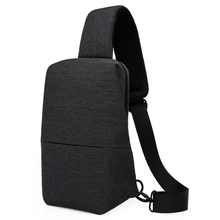 2017 New Men's Modern High Quality Shoulder Bags Fashion Trending Waterproof CrossBody Bag Casual Durable Messenger Bags for Men