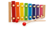 Baby Music Piano Baby Toy Children's Educational Toys Baby Gifts