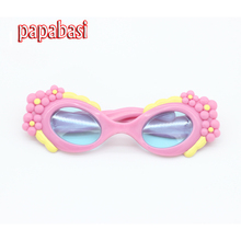 Papabasi 1pcs Doll accessories, Sunglasses fit for Americal Girls 43cm doll Baby Born zapf
