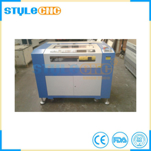 Wood Design Machine CO2 Laser Cutter for Sale