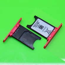 ChengHaoRan 1Piece High quality mobile phone memory card sock slot connector for Nokia N800.KA-247(China)