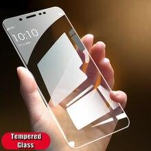Ultra-thin Tempered Glass Xiaomi Redmi Note5 4 3 2 Screen Protector 9H Anti Protective Film Glass Redmi Note3 Pro 5 Pro