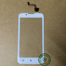 100% GOOD Working Black White Touch Screen Panel Digitizer For Lenovo A328 A328t Phone Glass Sensor Replacement Repair Parts