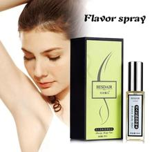 1Pc Body Odor Liquid Fresh Fragrances Body Spray Armpit Deodorant Antiperspirants Underarm Fragrance Deodorants 30ML YE1-5