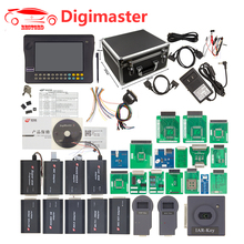 Original YANHUA Digimaster 3  Odometer Correction Master Tool with 980 tokens Digimaster III Mileage Programmer