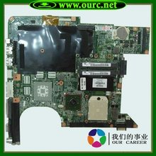 Top quality of Laptop motherboard DV9000 466037-001 for HP