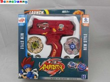 Newest style Beyblade Set Battle Burst Spin Gyro Suit assemble children's toys Children's Fun Toys Boys Best Gift
