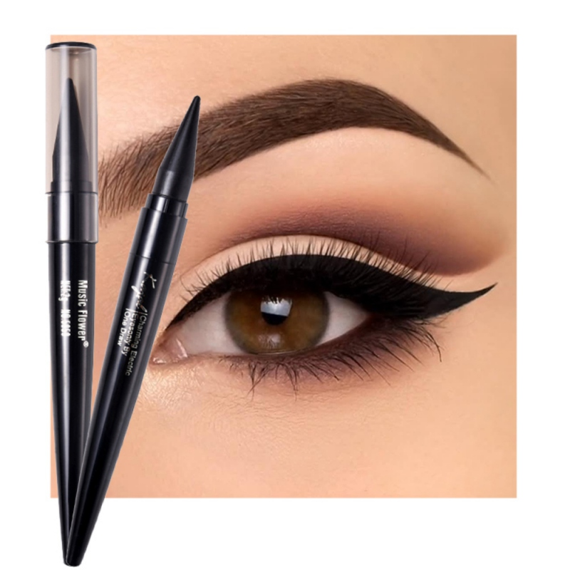 Waterproof Colorful Eyeliner Pencil   Long-lasting Makeup Eyeliner 9
