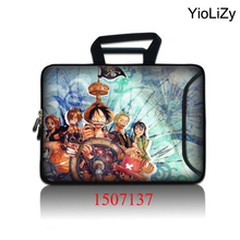 Notebook bag 17.3 laptop sleeve 15.6 10.1 Tablet Bag 11.6 14.1 computer cover 13.3 PC pouch for mac book air 13 case SBP-1507137(China)