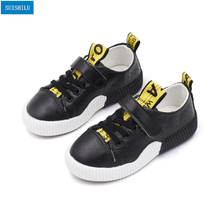 spring autumn Kids Shoes Fashion Girl Shoes Breathable Boy Running Sports 2017 ne'w Children Shoe Board Toddler Sneaker N284