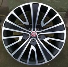 19x8.5 19x9.5 5x108 Car Aluminum Alloy Wheel Rims fit for Jaguar(China)