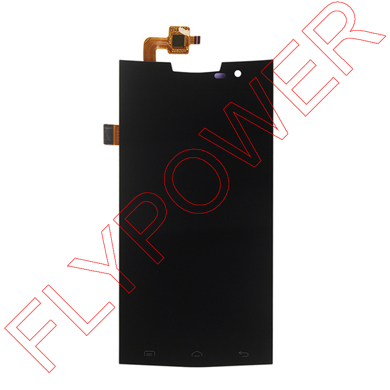 For DOOGEE T3 LCD Display and Touch Screen Assembly Repair Part Mobile Phone Accessories For DOOGEE T3<br><br>Aliexpress