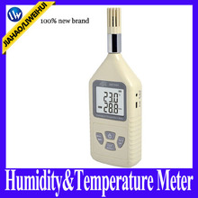 GM1360A Handheld Low price industrial digital thermometer humidity measurement devices data loggers temperature