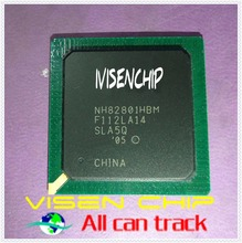NH82801HBM BGA Integrated chipset(China)