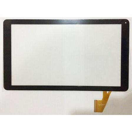 Free shipping 10.1 inch touch screen 254mm*145mm for 10.1 DEXP URSUS 10EV Tablet touch panel,Tablet PC touch panel digitizer<br><br>Aliexpress