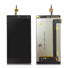 For THL T7 LCD Display + Touch Screen Assembly Replacement for thl t 7 lcd touch screen digitizer + tools gift
