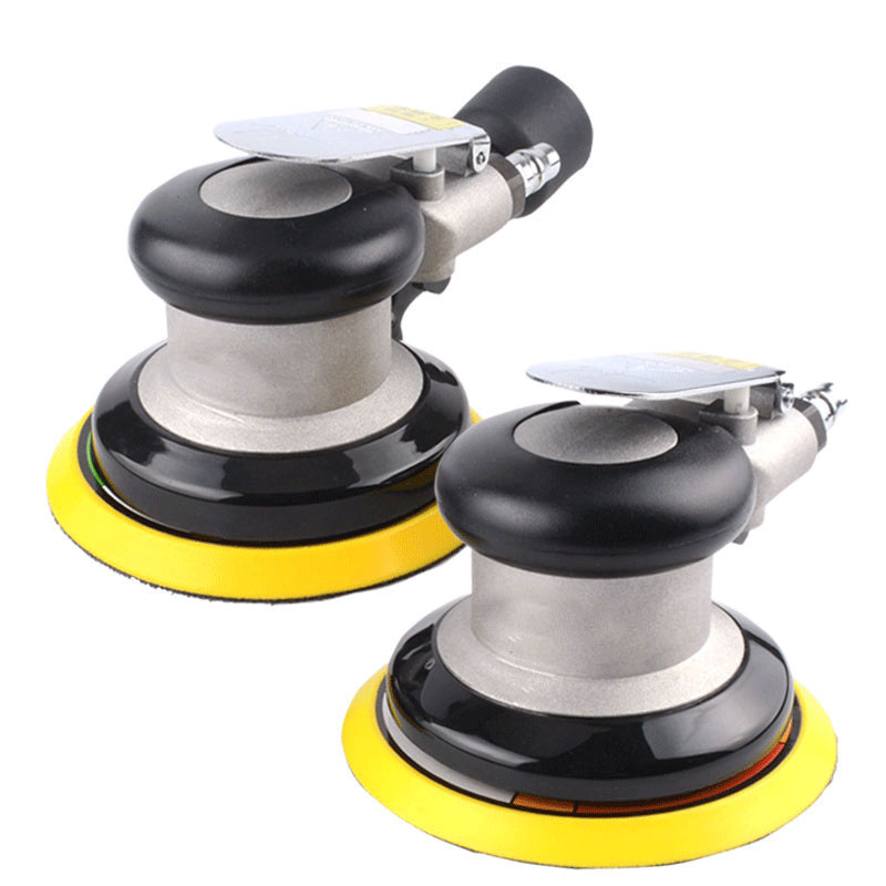1pcs PuLiMa Polishing Machine  Dual Action Polisher High horsepower high balance Processing Polishing Tool<br>