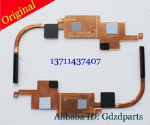 Original NEW Heatsink For HP Mini 700 1000 1030NR 1100 1010 Series 6043B0054401 515099-001