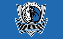 Dallas Mavericks basketball team Digital Printing Flags Banners 3x5FT 100D Polyester Flag metal Grommets 90*150 CM custom-mad(China)