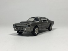 Greenlight 1:64 1967 Ford Mustang Eleanor Diecast model car