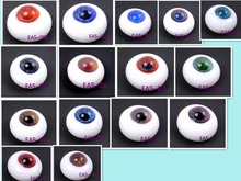 Hand made BJD Doll Glass eye YOSD MSD SD doll eyes fit for all doll ,Factory sale directly Free shipping