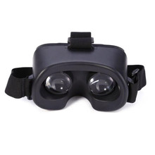 Google Cardboard VR BOX DIY Virtual Reality 3D Glasses Resin Lens For 4-6 Inch Screen CellPhone Samsung s7 S6 S5 S4 iPhone