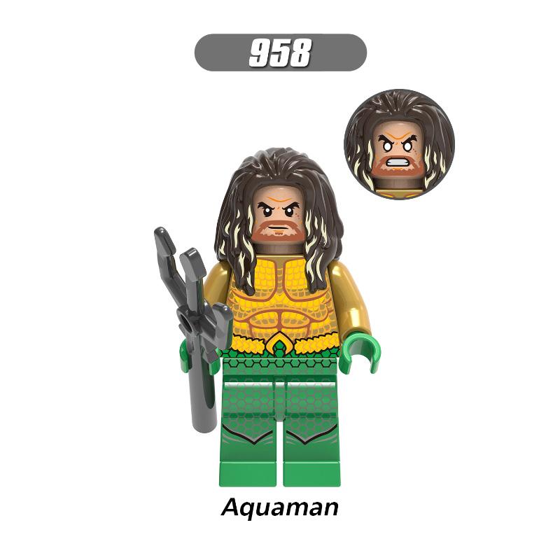 XH958-Aquaman