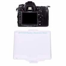 For BM-12 Hard LCD Monitor Cover Screen Protector For Nikon D800 Camera New#High Quality #Q1FC###
